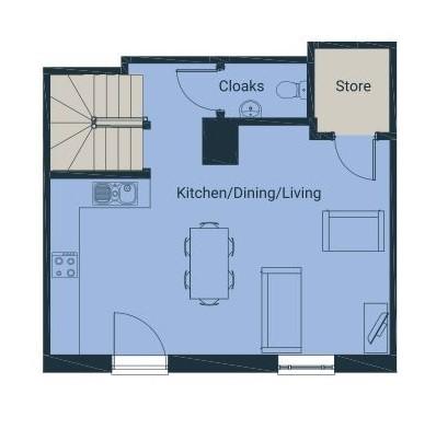 Apartment - Plot 21