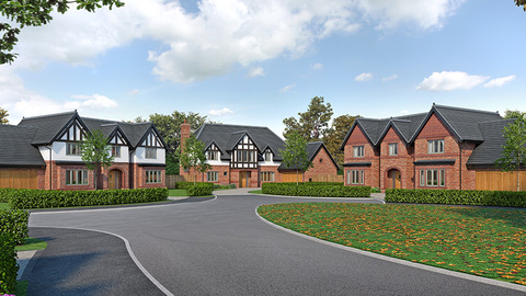 Bunbury, Cheshire CW6