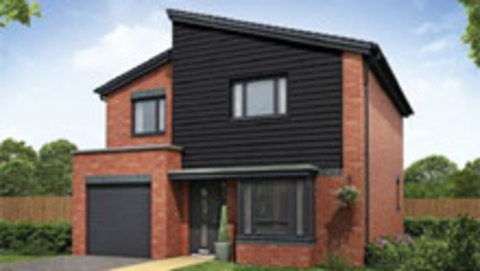 Plot 3 - The Roxham