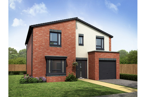 Plot 2 - The Allerton Contemporary