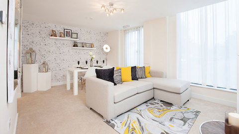 Plot 18 - The Rosslyn