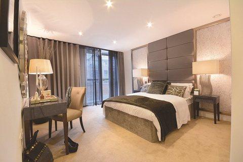 1 bedroom property for sale