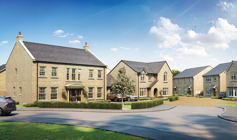 Killinghall, North Yorkshire HG3