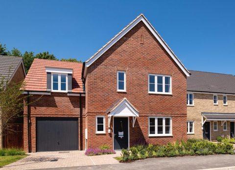 Foxton, Cambridgeshire CB22