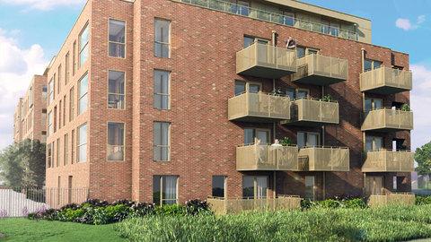 Apartment D3 1.2
