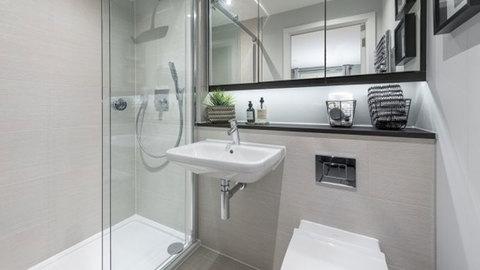 Apartment D2 4.3