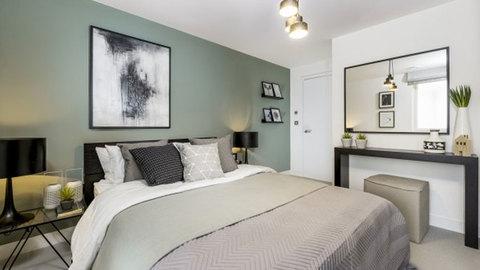 Apartment D2 1.7