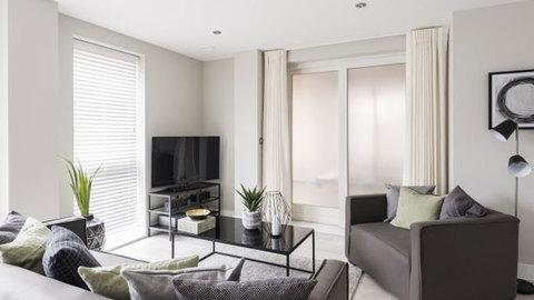 Apartment D2 1.10