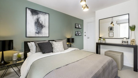 Apartment D3 2.4