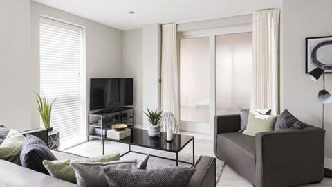 Apartment D3 2.2