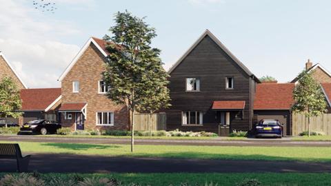 Hardwick, Cambridgeshire CB23