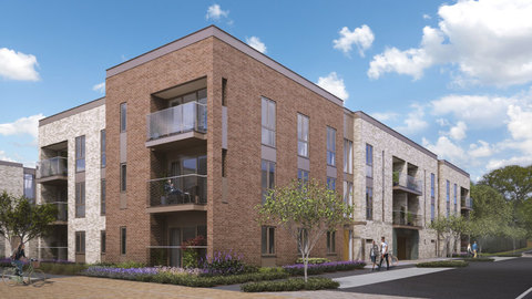 Plot 245 - 20 Knightly Avenue
