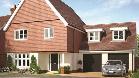 Plot 63 - Oxshott