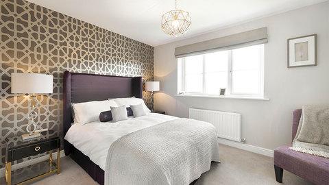 4 bedroom  house  in Epsom