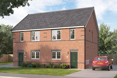South Normanton, Derbyshire DE55