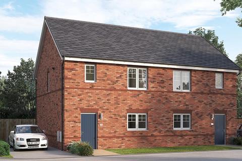 Swadlincote, Derbyshire DE11