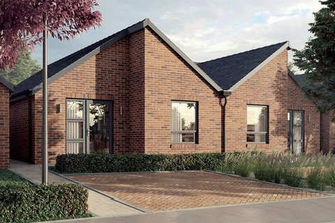 Alfreton, Derbyshire DE55