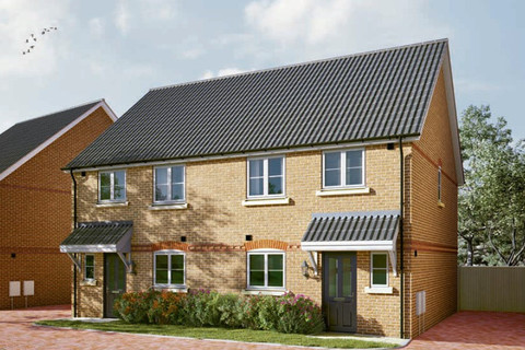 Royston, Hertfordshire SG8