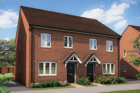 Witney, Oxfordshire OX29
