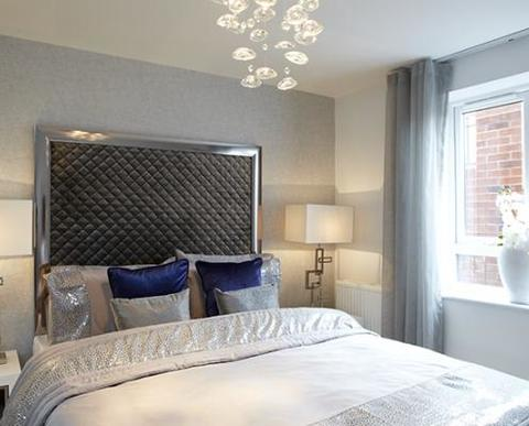 The Bradfield at Cutlers View Phase 4, Sheffield