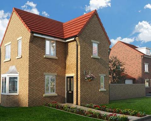 The Canterbury at Moorland View, Bishop Auckland