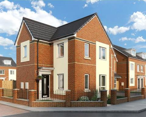 The Eversley at The Parks Phase 4