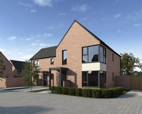 The Astbury at The Potteries, Allerton Bywater