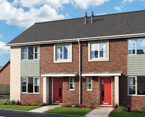 The Alpine at Meadow View, Shirebrook
