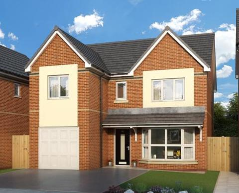 The Patrington at The Parks Phase 4