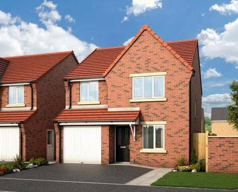 The Salisbury at Moorland View, Bishop Auckland