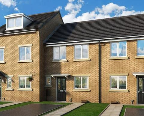 The Normanby at Moorland View, Bishop Auckland