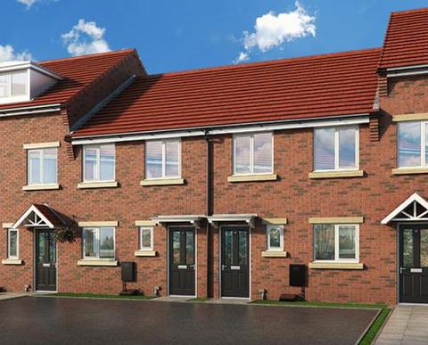 The Ashby at Moorland View, Bishop Auckland