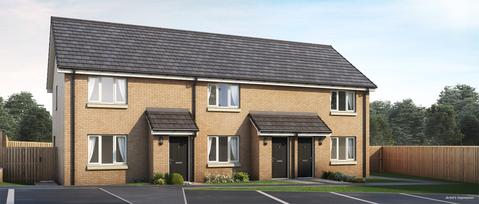 Wishaw, North Lanarkshire ML2