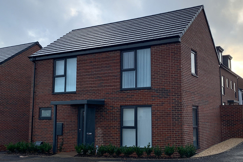 Askern, South Yorkshire DN6