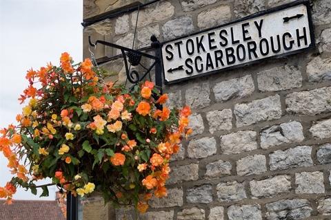 Stokesley, North Yorkshire TS9