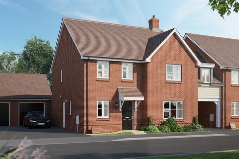 5 bedroom link detached house for sale