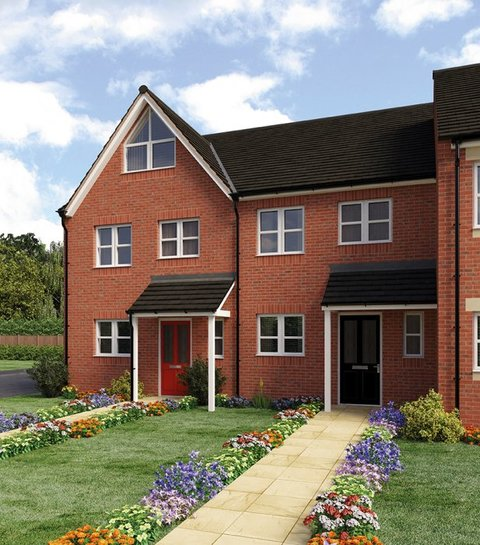 Plot 6 - Carlingford