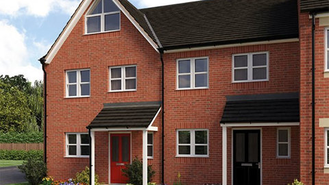 Plot 26 - Carlingford