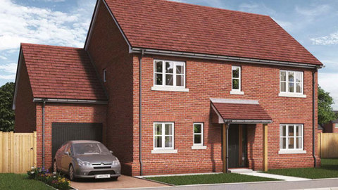 Plot 5 - The Dewberry