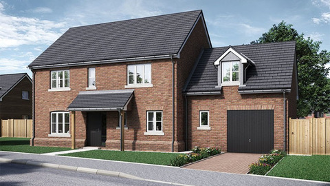 Plot 23 - Kingscourt