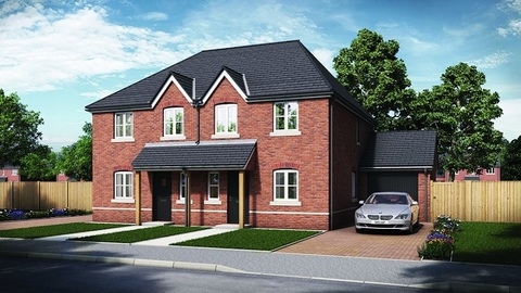 Plot 30 - Dingle