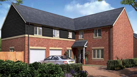 Plot 36 - Thirsk