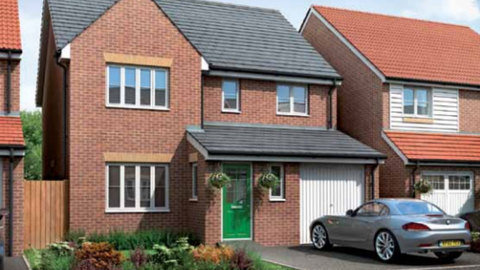 Plot 25 - Lingfield