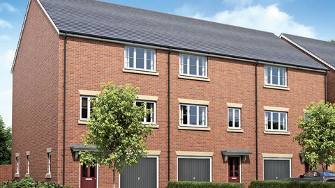 Plot 36 - Brecon