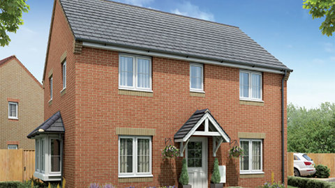 Plot 134 - Nottingham