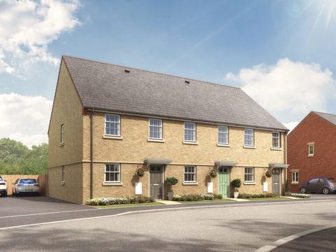 Barleythorpe, Leicestershire LE15
