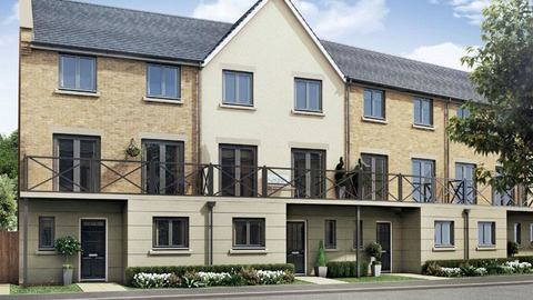 Plot 23 - Hereford