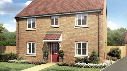 Plot 22 - The Ancaster