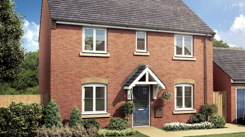 Plot 123 - Linwood