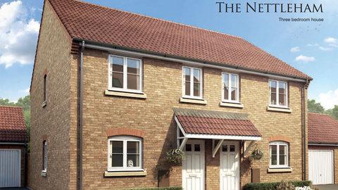 Plot 140 - Nettleham